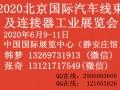 2020北京國際汽車線束及連接器工業展覽會 (0)