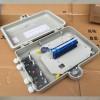 24芯光纤分纤箱内部结构介绍